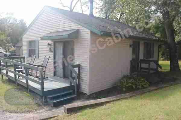 my-friends-cabin-cottage-rental-wisconsin-dells